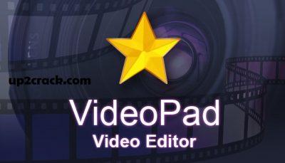 VideoPad Video Editor 6.24 Crack