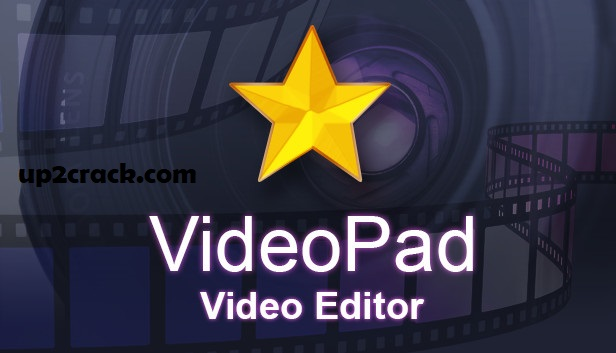 VideoPad Video Editor 6.24 Crack