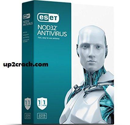 ESET NOD32 11.2.49.0 Antivirus Crack + Serial Key Free Download