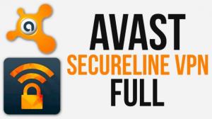 Avast SecureLine VPN 5.0.47 Crack