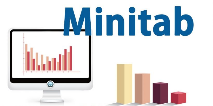 Minitab Product key