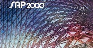 SAP2000 v20 Crack Student Version Tutorial || License Torrent Free