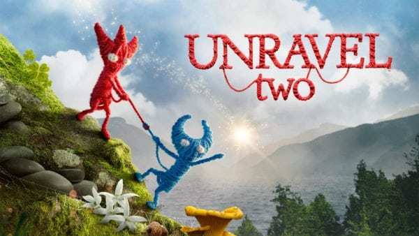 Unravel 2 Crack - By SteamPunks Full Setup Fix Free Download [Torrent]