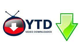 YTD Video Downloader Pro 5.11.10 Crack With License Key Free Download