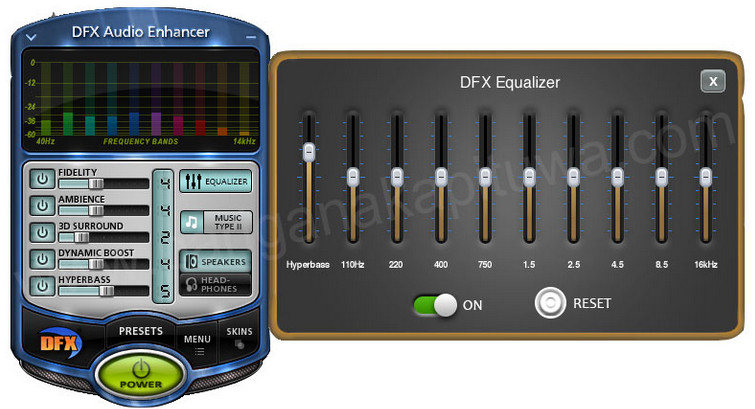 DFX Audio Enhancer 13 Crack with Keygen Full Version Free Download