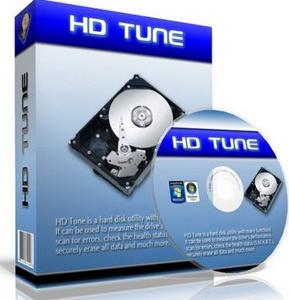 HD Tune Pro Key