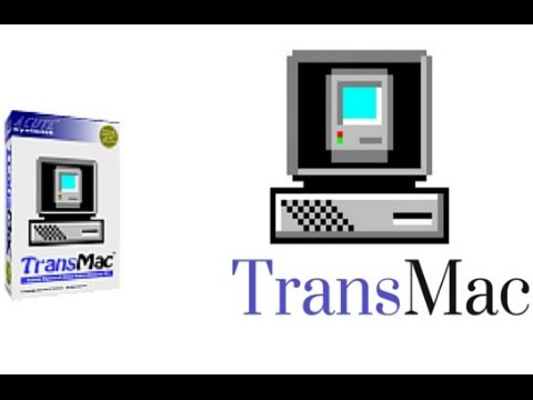TransMac 12.2 Crack + KEY