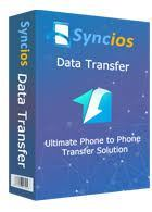 SynciOS Data Transfer Crack