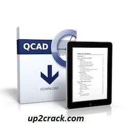 QCAD CRACK