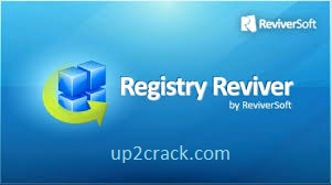 Registry Reviver Crack