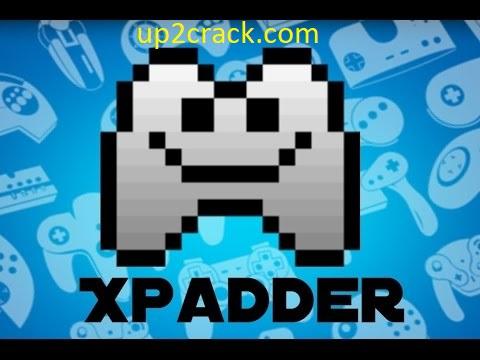 XPadder Crack