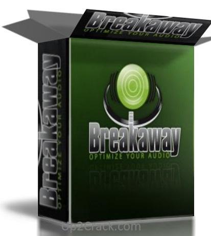breakaway audio enhancer Crack