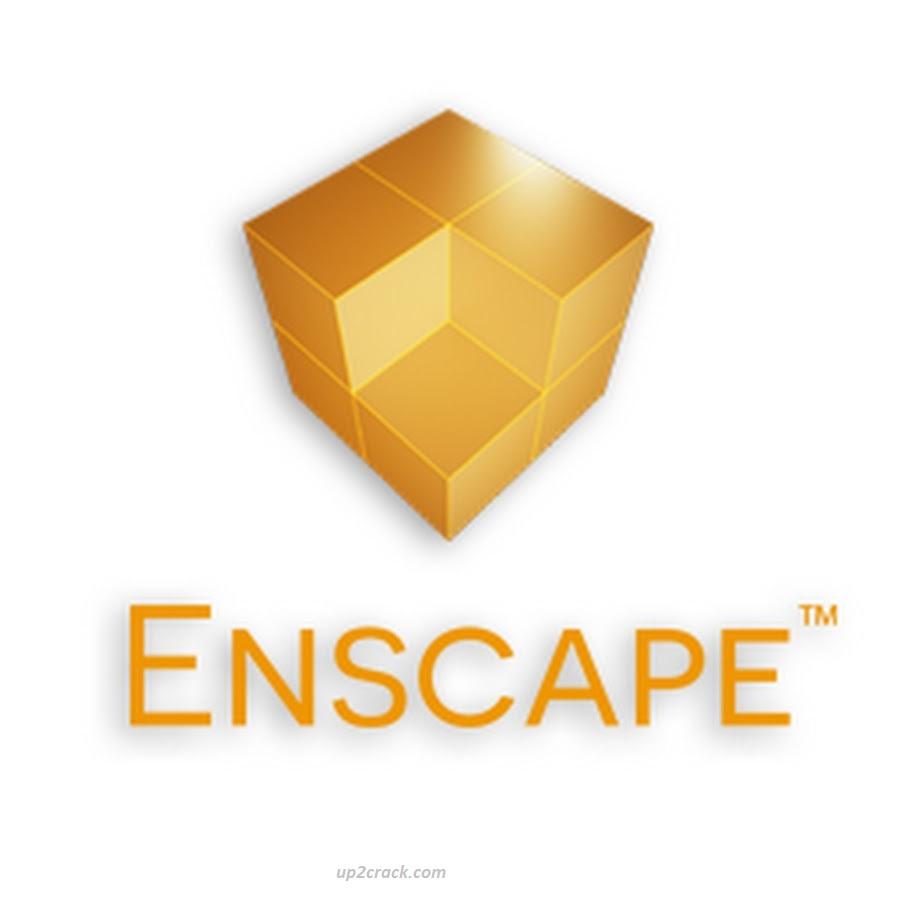 Enscape3d 3 0 Crack 2d 3d License Key 2021
