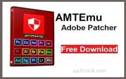 AMTEmu Adobe Universal Patcher For (Mac & Win) Download!