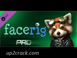 FaceRig Full Pro 2.0 Crack 2020 Torrent + Keygen [MAC/Win]