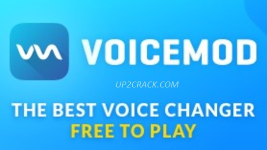VoiceMod Pro Crack Free License Key