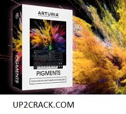 Arturia Pigments 2.0 Crack + Torrent (Mac) Free Download!