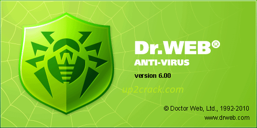Dr.Web Security Space Crack