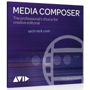 AVID Media Composer 9.5.4 Crack + Product Key Download