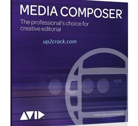 AVID Media Composer 9.5.4 Crack + Product Key Download