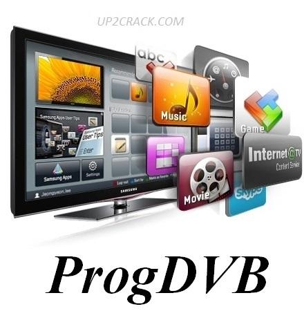 ProgDVB Professional 7.35.1 Crack 2020 + Keygen