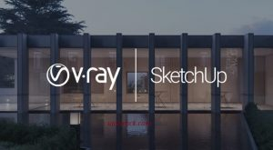 VRay Sketch 4.10.01 Latest Free Download (2020)