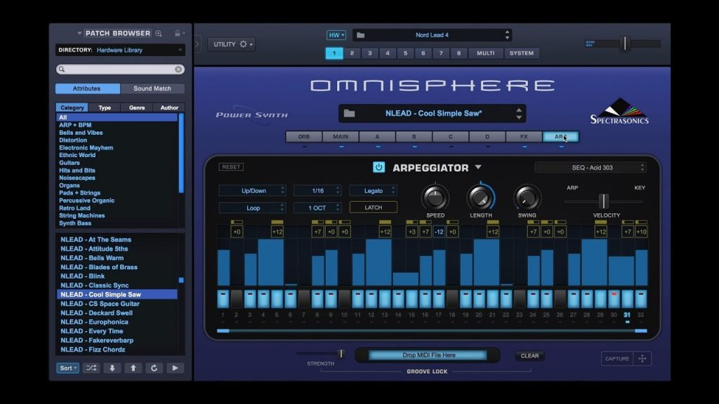 Omnisphere 2.6 Crack | Omnisphere 2.6 Torrent (Download r2r VST)