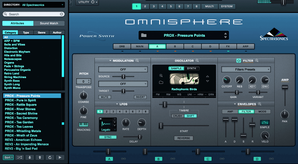 Omnisphere 2.6 Crack Free Version Download (Mac)