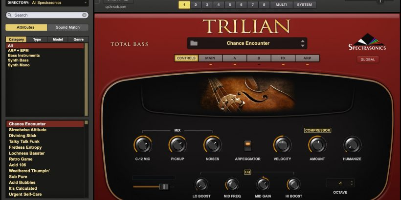 Trilian Crack Free Download