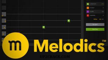 Melodics 2.1.6079 Crack Download For Windows (2021)