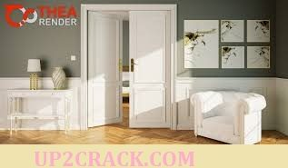 Thea Render 3.1 Crack For SketchUp For Mac Download (2021)