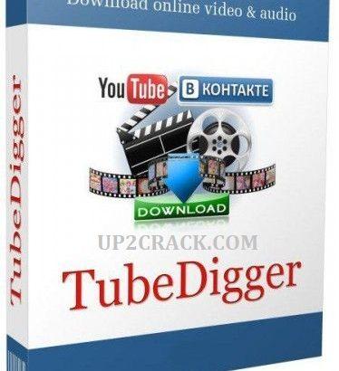 TubeDigger Crack (x64)