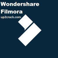 Wondershare Filmora 10.4.1.3 Crack + Activation Code Download (2021)