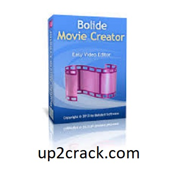 Bolide Movie Creator Crack
