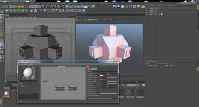 Redshift Render 3.0.50 Crack Cinema 4D R23 Download