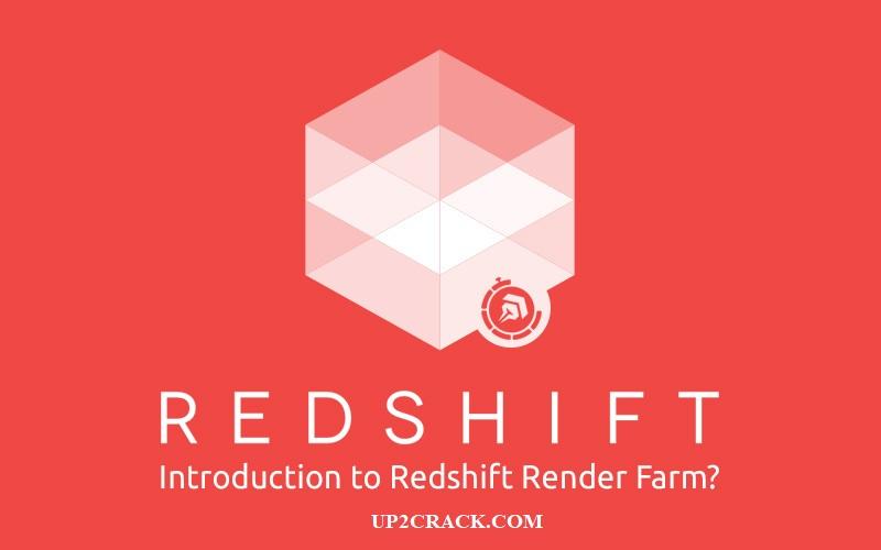 Redshift Render 3.0.50 Crack + Cinema 4D + Torrent Download