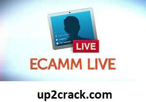 Ecamm Live 3.8.6 Crack For MAC Free Download [2021]