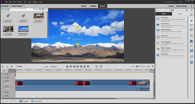 Adobe Premiere Elements Crack & Key Download Latest 2021