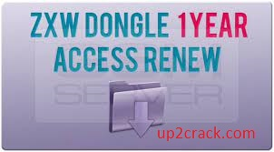 ZXW Dongle 3.3.0.7 Crack & license key Full version Free Download